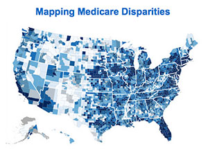 Three reasons Medicare is not an equal substitute for private insurance