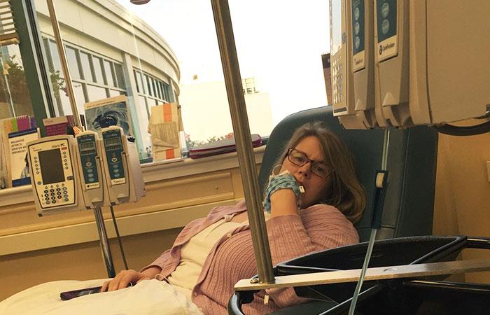 Patient Advocate Spotlight: Sarah Truman