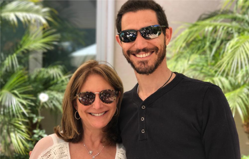Patient Advocate Spotlight: Mandi Meyer