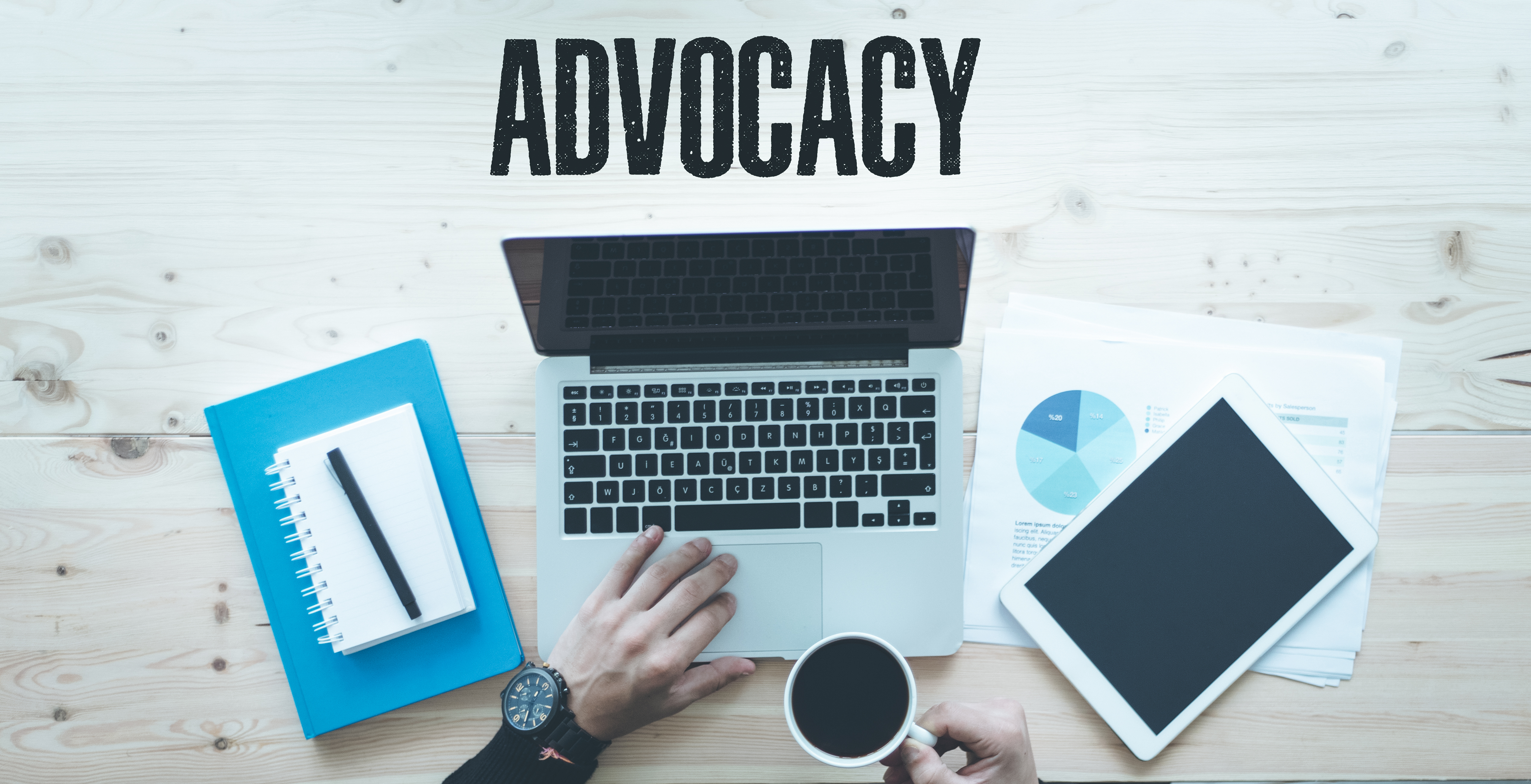 5 ways to be an advocate