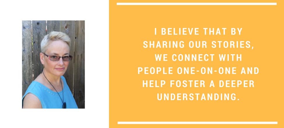 Patient Advocate Spotlight: Amber Rose Dullea