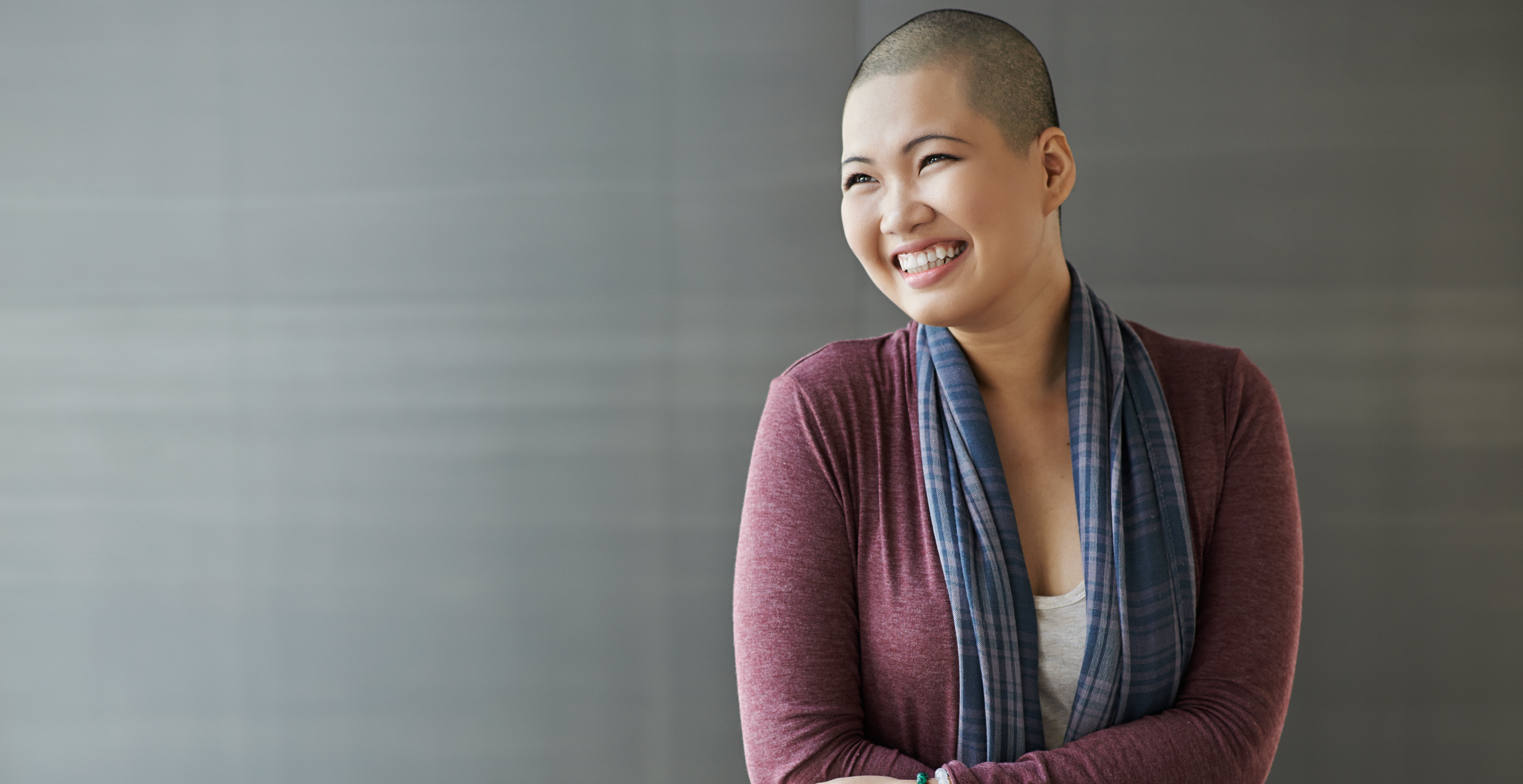 Taking a stand for women with breast cancer and all patients with chronic diseases