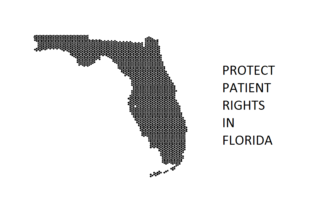 Florida bills seek to expand patient protections and access to care
