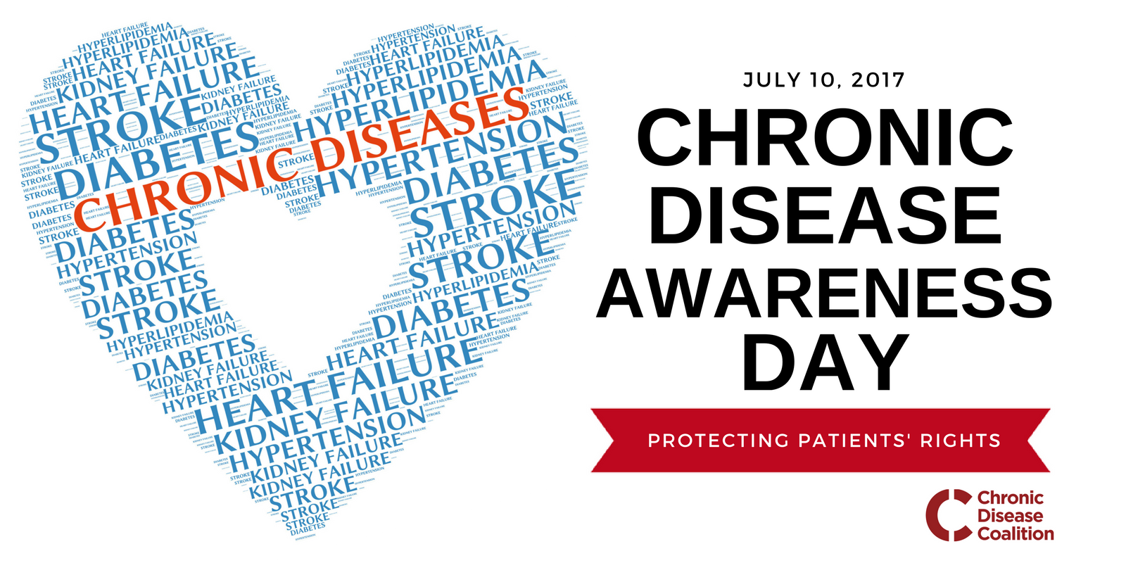Oregon Governor Declares July 10 Chronic Disease Awareness Day