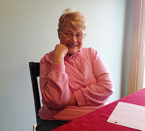 Patient Advocate Spotlight: Pam Murchison