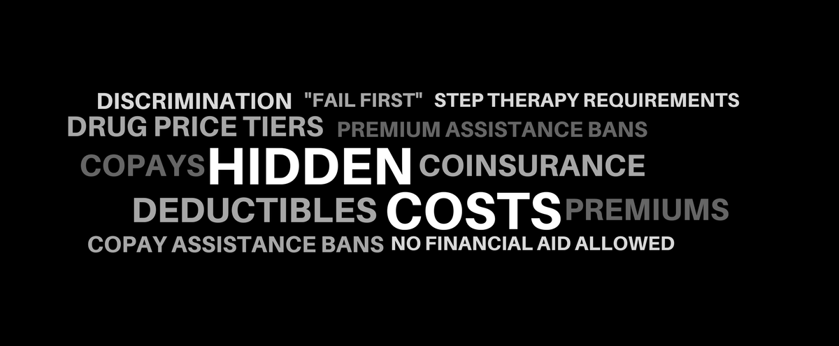 Americans must look #BeyondPremiums to find affordable health care coverage