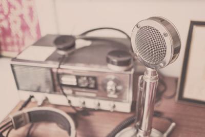 Chronic Disease Coalition Radio