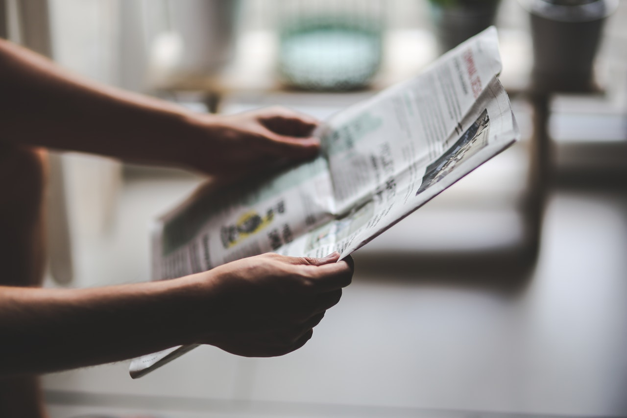 Chronic disease in the news – five stories you must read