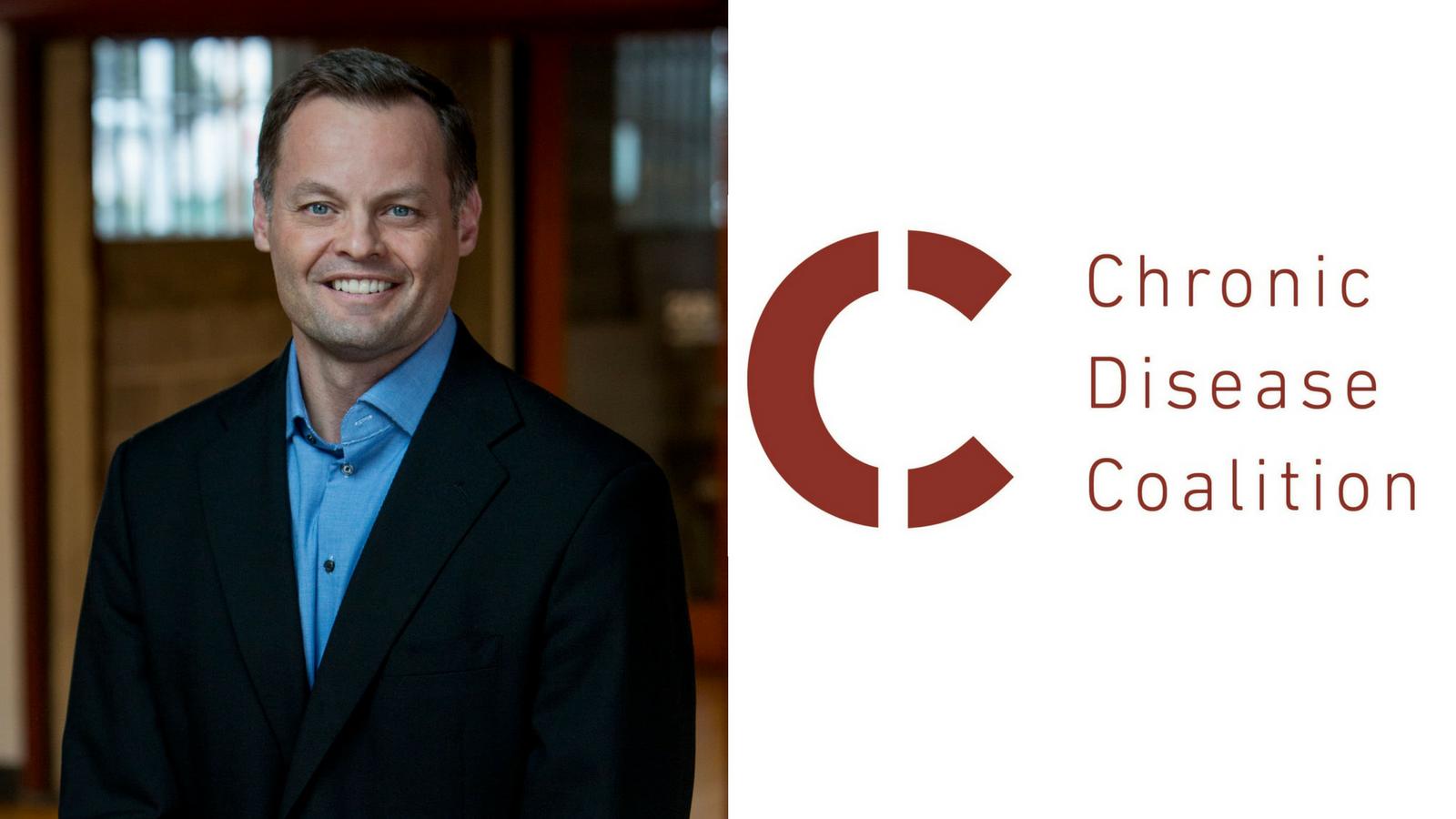 Press Release: Scott Bruun represents American Diabetes Association and Chronic Disease Coalition as peer reviewer for the U.S. Department of Defense Peer Reviewed Medical Research Program