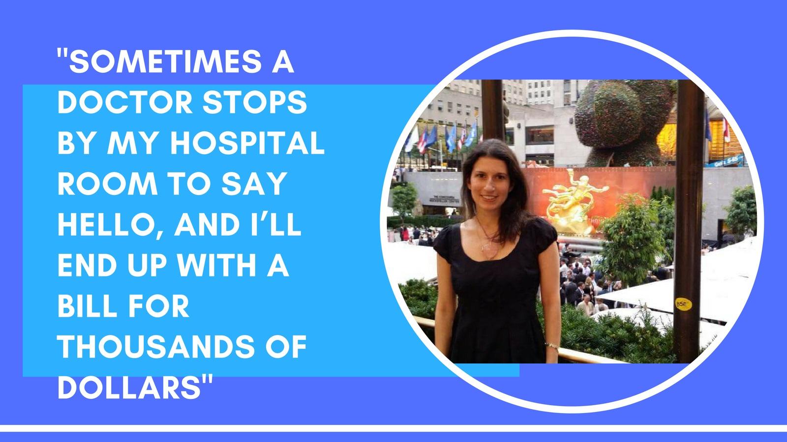 Patient Advocate Spotlight: Marisa Troy