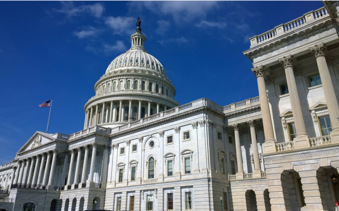 Advocacy in action: Legislation to watch in 2018