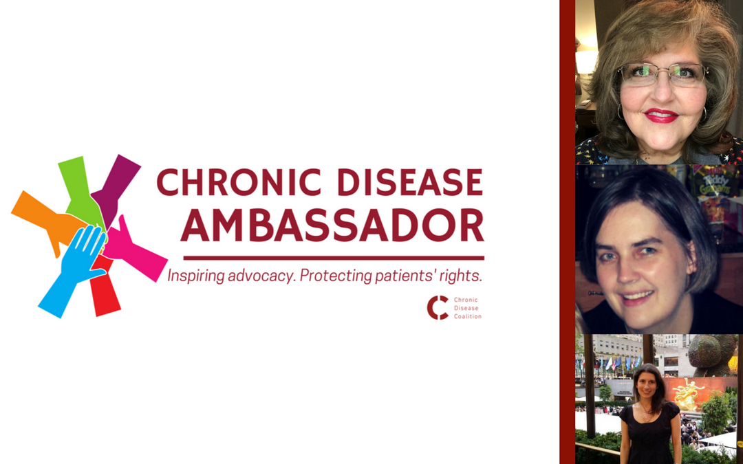 Chronic Disease Coalition launches Ambassador program