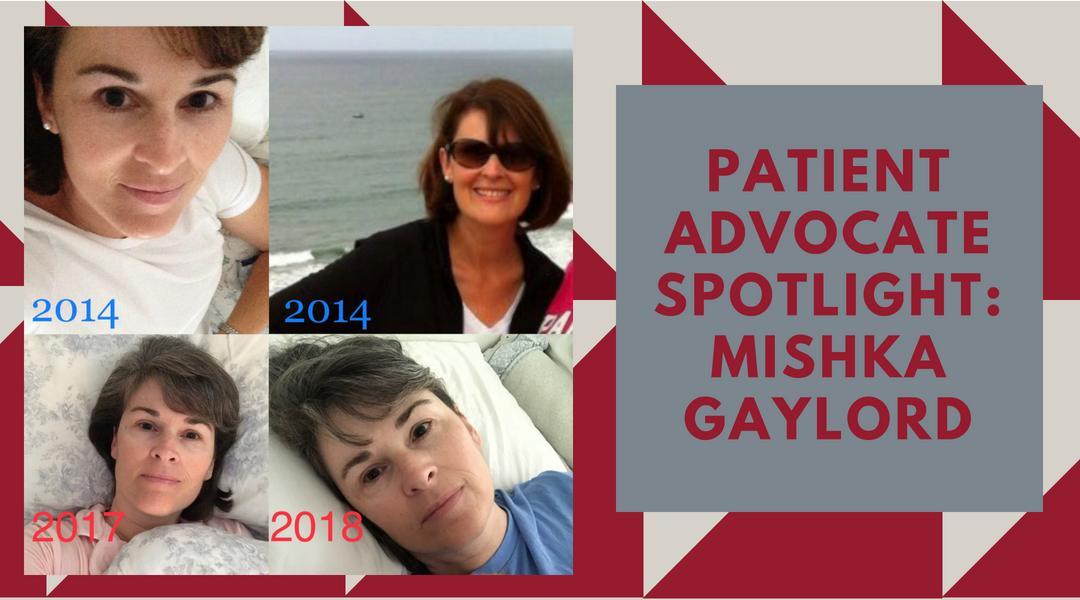 Patient Advocate Spotlight: Mishka Gaylord