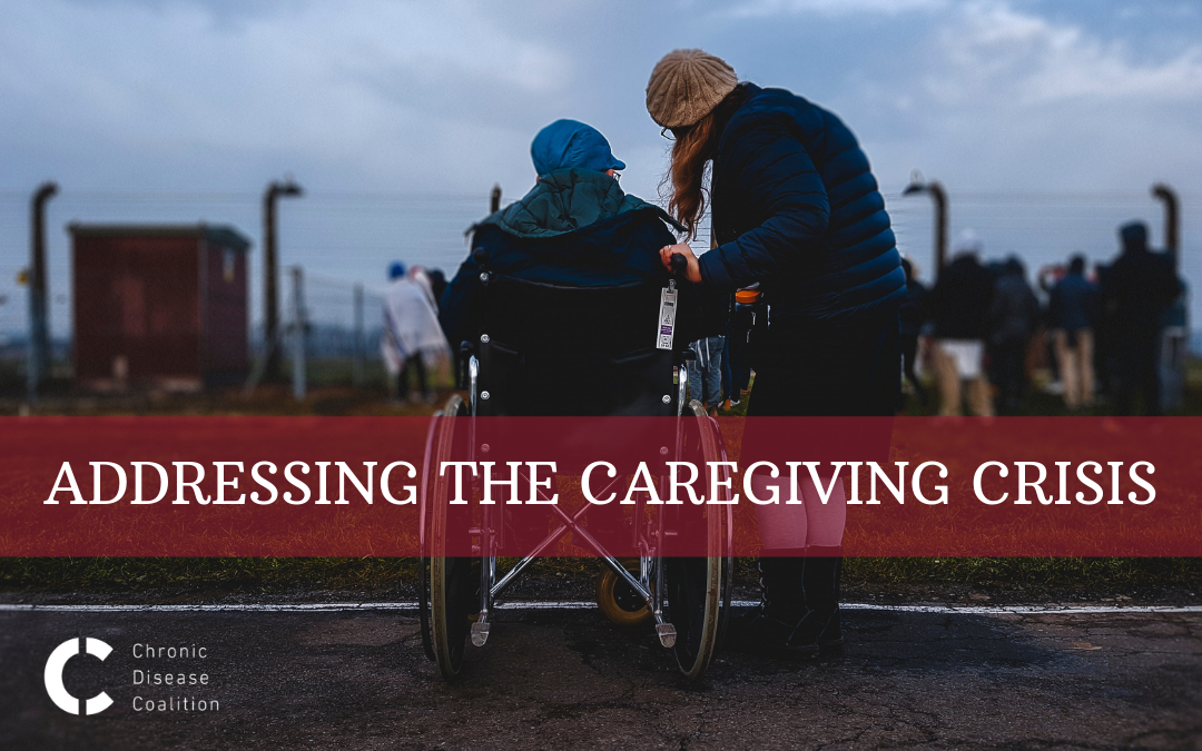 Addressing the caregiving crisis