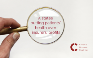 5 states putting patients' health over insurers' profits