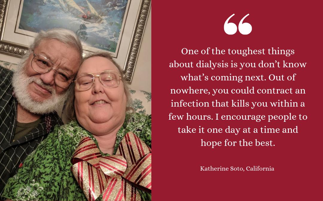 Patient Advocate Spotlight: Katherine Soto