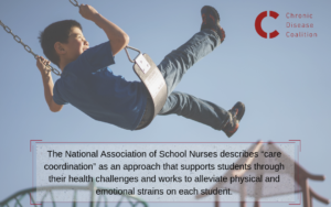 NASN shares the importance of improving care for students with chronic health conditions