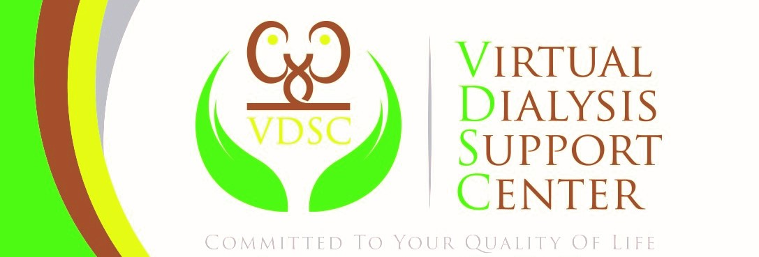 Virtual Dialysis Support Center