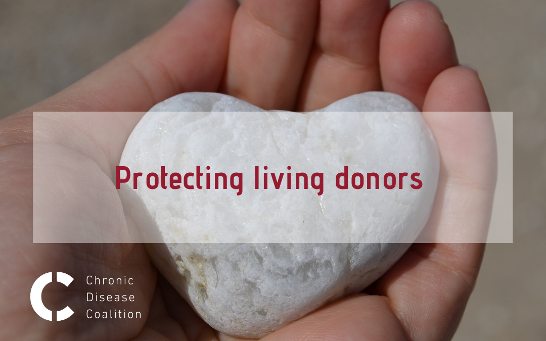 Oregon passes landmark living donor protection act