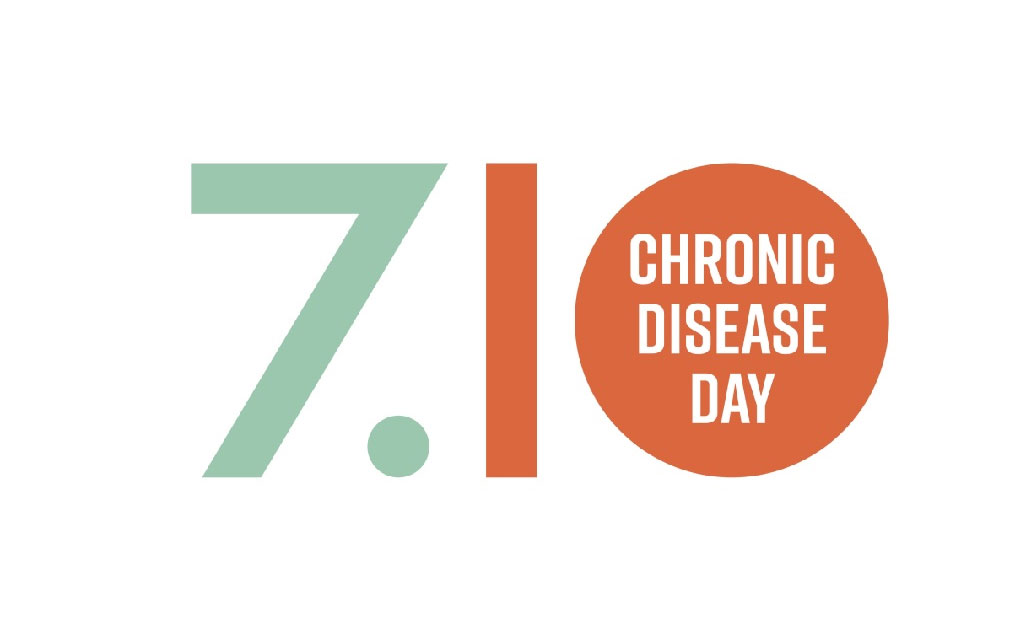 Chronic Disease Coalition joins Good Days in recognizing Chronic Disease Day
