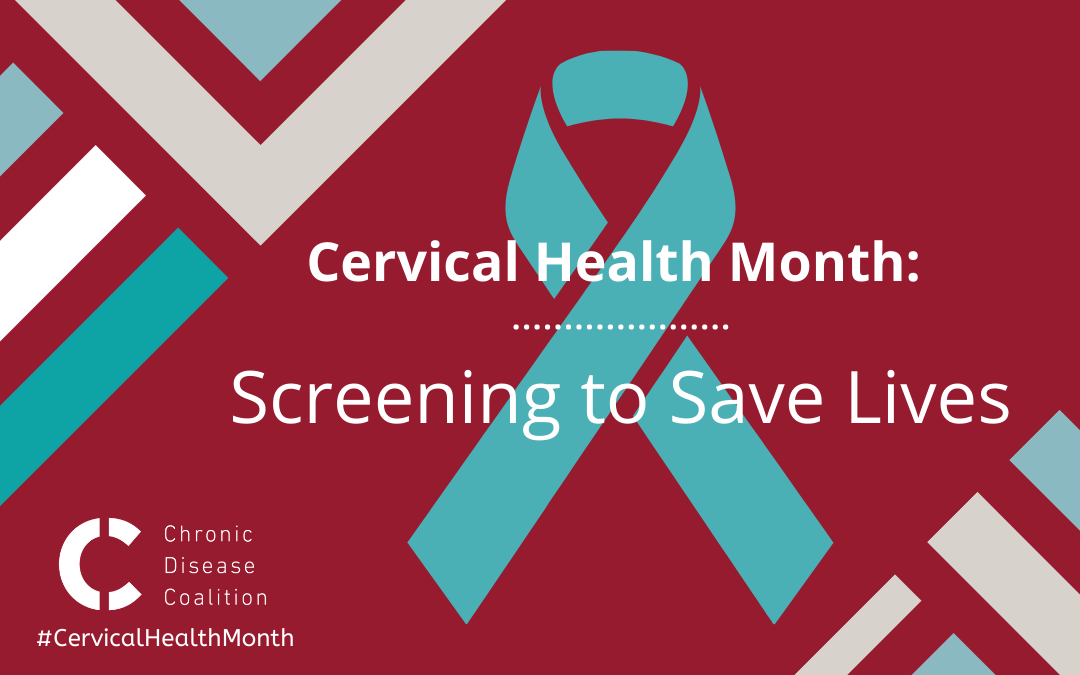Cervical Health Awareness Month: Screening to Save Lives