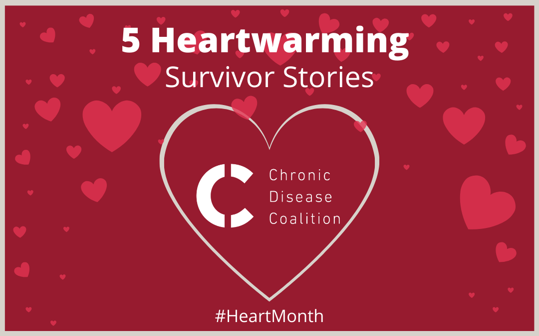 5 heartwarming survivor stories