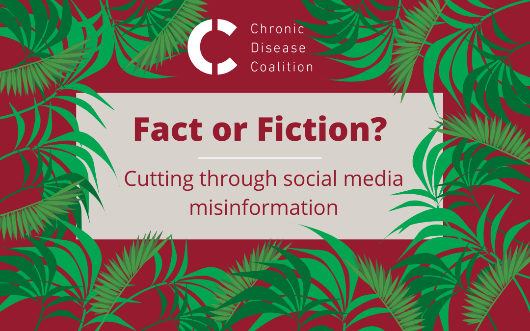 Fact or Fiction? Cutting through social media misinformation