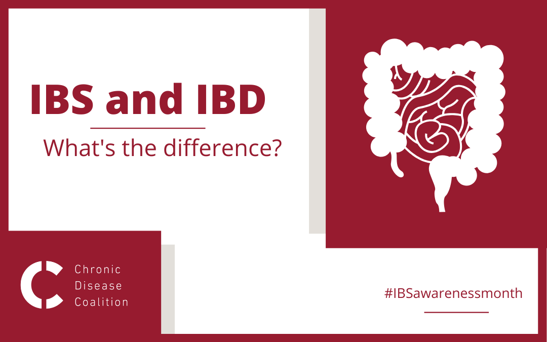 IBS and IBD: What's the Difference?