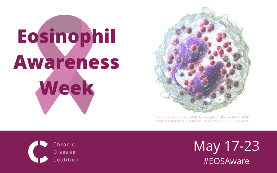 National Eosinophil Awareness Week