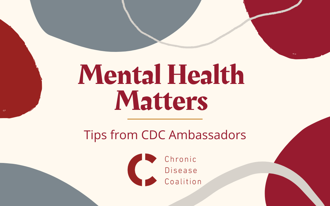 Guest Blog: Mental Health Matters