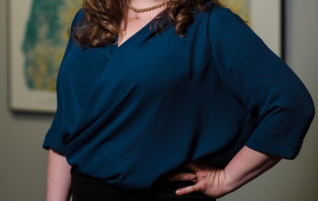 Erin Foote Morgan