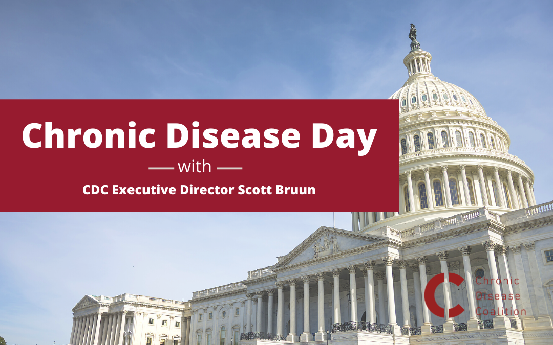 July 10 is Chronic Disease Day