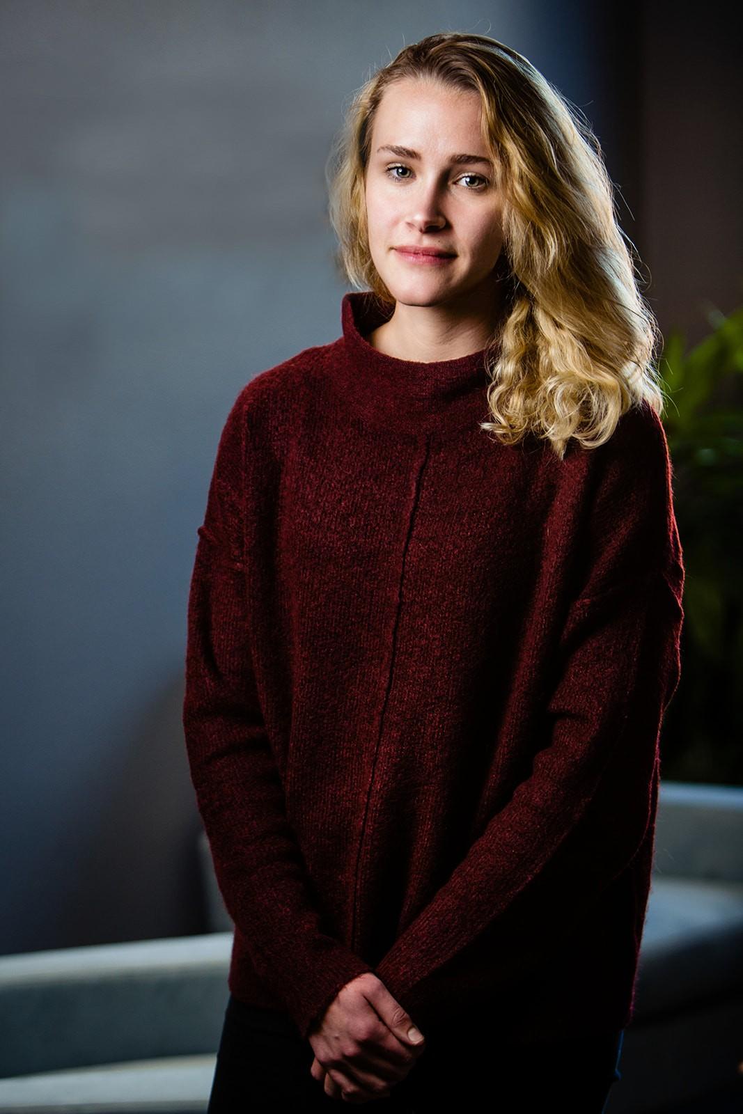 Claire Lawson