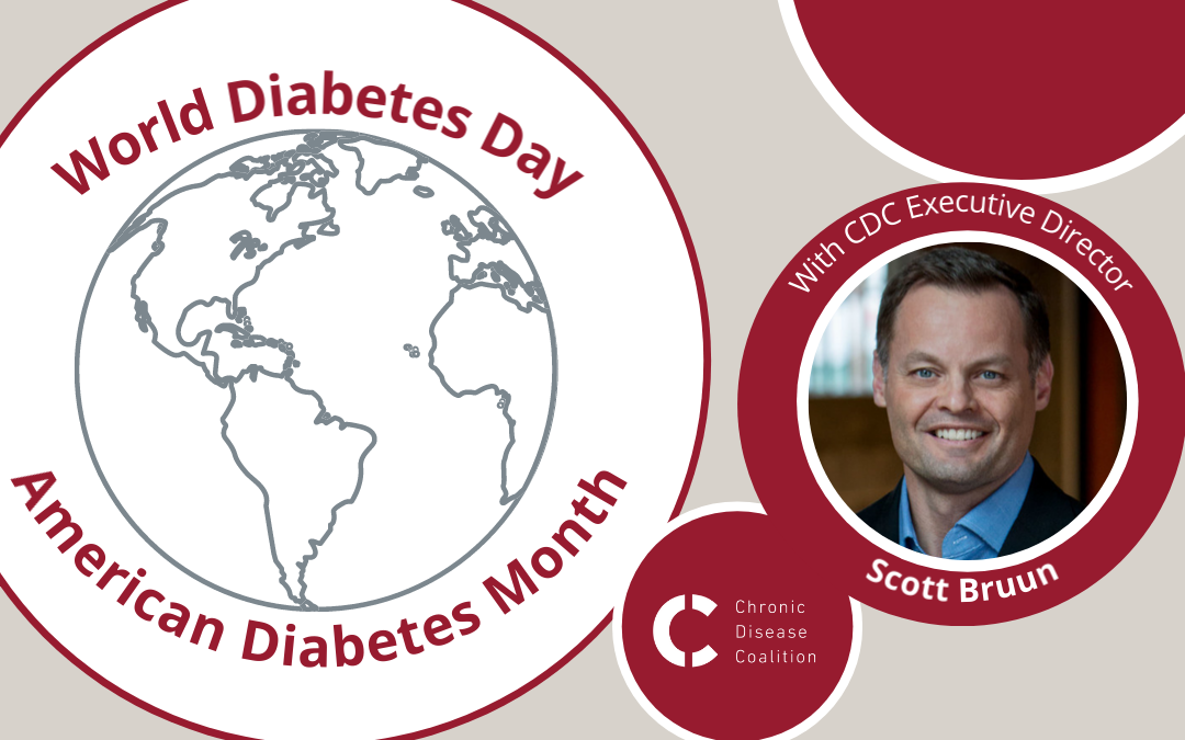 World Diabetes Day and American Diabetes Month– An Opportunity for Action