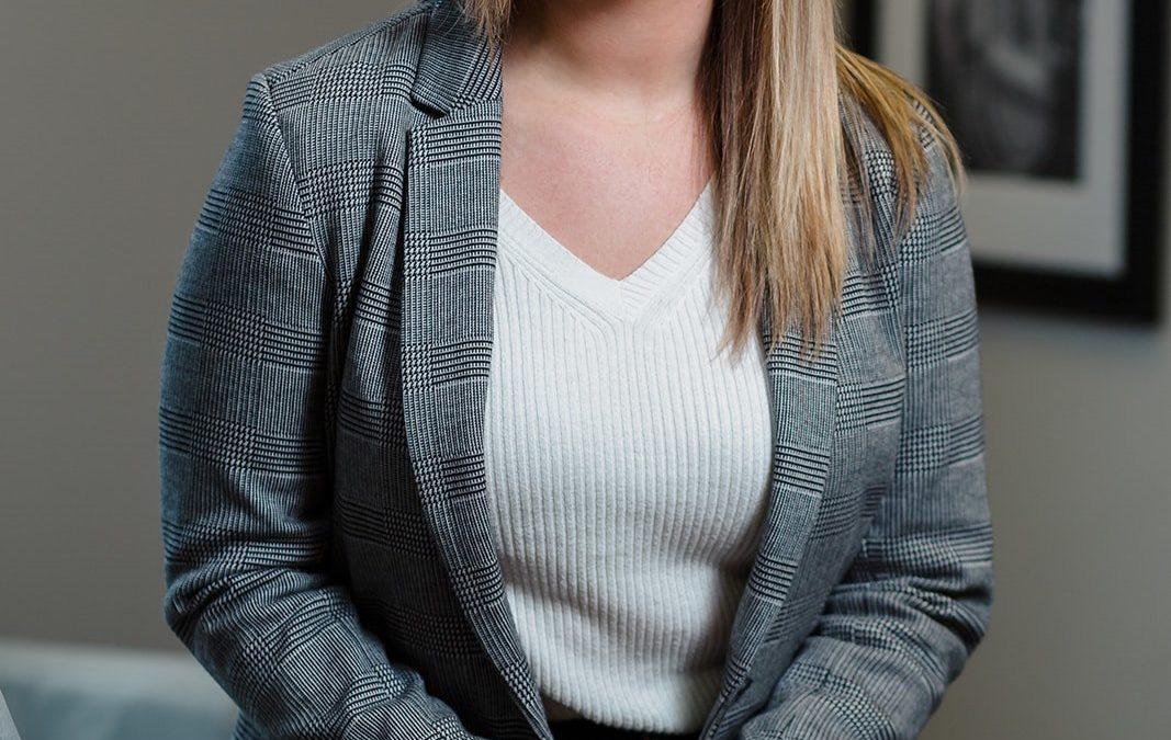 Lauren Garetto