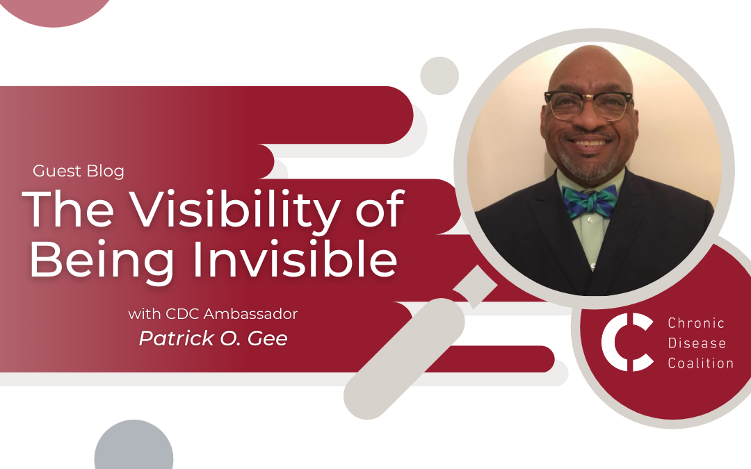 The Visibility of Being Invisible