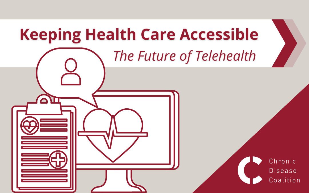 Keeping Health Care Accessible: The Future of Telehealth