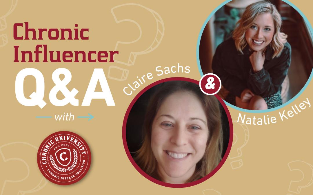 Chronic University: Chronic Influencer 101 Q&A